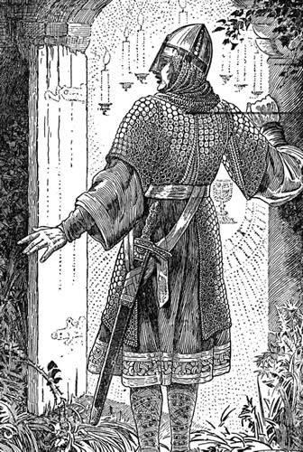 LancelotGrail