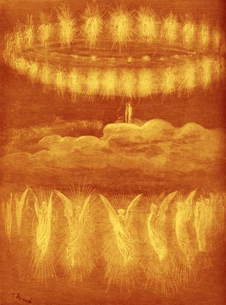 Gustave-dore-second-ring-of-solar-spirits