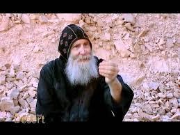 Father lazurus